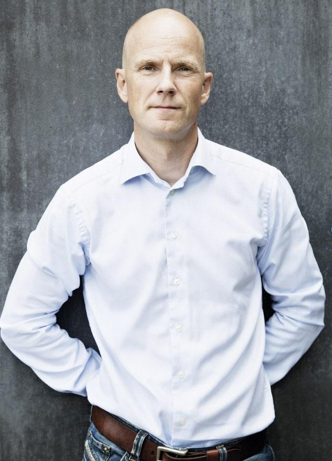 Portræt af Ulrich